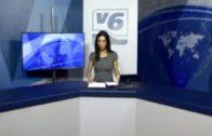 Informativo Visión 6 Televisión 20 junio 2019