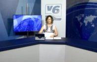 Informativo Visión 6 Televisión 21 junio 2019