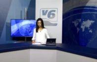 Informativo Visión 6 Televisión 11 junio 2019