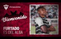Steve Furtado, primer fichaje del Albacete Balompié