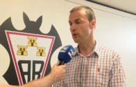 Ajusa, nuevo patrono de la Fundación Albacete Balompié