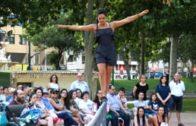 Al Fresco Reportaje 'Equilibrium' 29 de Julio 2019