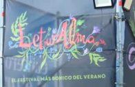 Al Fresco 'Reportaje Leturalma' 22 julio 2019