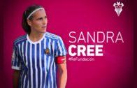 El Fundación Albacete Femenino tiene una cara nueva:  Sandra Ramajo