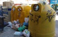 El Grupo Provincial del Partido Popular denuncia la mala gestión de residuos en la provincia