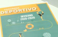 El programa deportivo de este año con mas de 24.000 plazas