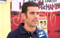 Huelga de hambre: Pedro Marín rechaza la propuesta de Manuel Caballero