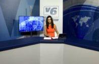 Informativo Visión 6 Televisión 16 julio 2019
