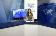Informativo Visión 6 Televisión 19 julio 2019