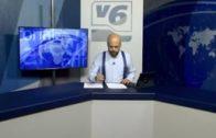 Informativo Visión 6 Televisión 24 de julio 2019