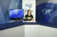 Informativo Visión 6 Televisión 31 julio 2019