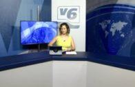 Informativo Visión 6 Televisión 9 julio 2019