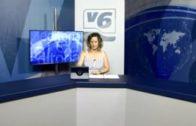 Informativo Visión 6 Televisión 10 julio 2019