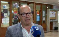 Jornada de puertas abiertas en el centro de la UNED en Albacete