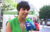 La AECC abre su campaña contra los efectos nocivos del sol