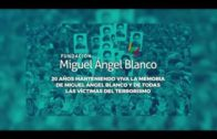 Nuevas Generaciones recuerdan a Miguel Ángel Blanco 22 años después