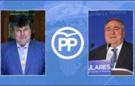 Serrano y Tirado, desterrados del nuevo organigrama del PP