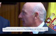 Vicente Rouco será el pregonero de la Feria 2019