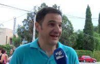 Aguasol celebra su VI carrera popular a beneficio de AFANION
