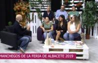 AL FRESCO |  'Descubriendo Albacete' de la mano de Paula y Alicia