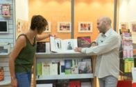 """Al Fresco Librería Popular """"Sin libros no hay feria"""" 28 agosto 2019"""