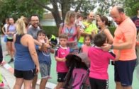 Al Fresco 'Reportaje Carrera Aguasol' 16 de Agosto de 2019