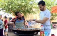 "Al Fresco Reportaje ""Concurso Paellas Madrigueras"" 28 agosto 2019"