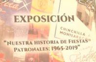 Al Fresco Reportaje 'Exposición Nuestra historia de Fiestas Patronales' 7 julio 2019