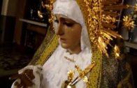 Al Fresco 'Reportaje Restauración Virgen de la Soledad' 23 Agosto 2019