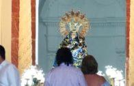 Al fresco 'Reportaje Virgen de Consolación, Montealegre del Castillo' 19 agosto 2019