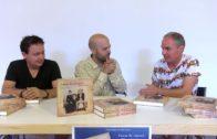 Casas de Lázaro publica su álbum familiar