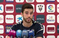 Diego Barri pide cautela para la nueva temporada