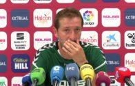 El Alba tendrá cambios en la alineación frente al Girona