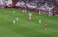 El Albacete consigue ganar por 1 – 0 al Girona