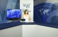 Informativo Visión 6 Televisión 2 de agosto 2019