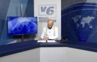 Informativo Visión 6 Televisión 15 agosto 2019