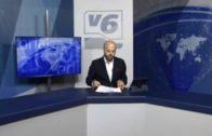 Informativo Visión 6 Televisión 16 agosto 2019