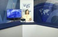 Informativo Visión 6 Televisión 1 de agosto 2019