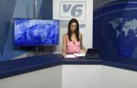 Informativo Visión 6 Televisión 30 agosto 2019