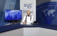 Informativo Visión 6 Televisión 9 agosto 2019