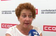 Los trabajadores de la planta de reciclaje de Albacete irán a huelga