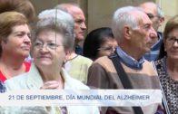 21 de septiembre, Día Mundial del Alzheimer