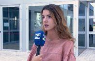 Andrea Blesa, galardonada con los Premios Aboca de Farmacia