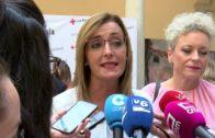 Cruz Roja reconoce a las empresas que colaboran en su plan de empleo