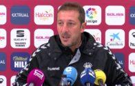 El Albacete Balompié ultima detalles para el partido del domingo
