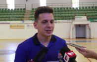 El Club de Baloncesto Almansa se estrena en Leb Oro