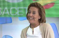 Entrevista a Rosario Velasco de VOX en La Feria