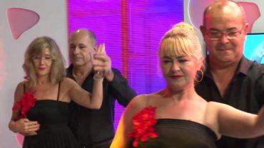 Escuela de Baile Llanos Navarro