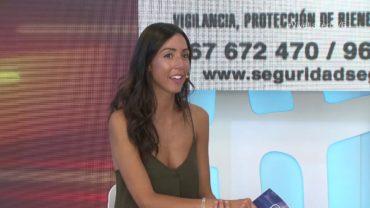 Hablamos con el Comisario Jefe de la Policía Nacional Florentino Marín