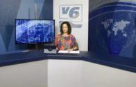 Informativo Visión 6 Televisión 3 Septiembre 2019